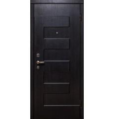 Двери металлические входные «Хай – тек»