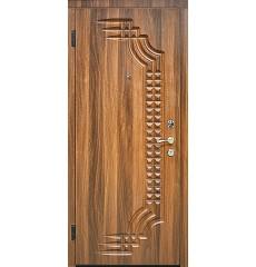 Входная металлическая дверь «Спартак»