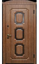 Входная металлическая дверь «Эталон Мозаика»