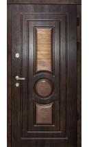 Входная металлическая дверь «Сити»