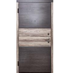 Входная металлическая  дверь «Норд»