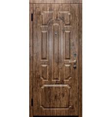 Входная металлическая дверь «Оскар Castle»