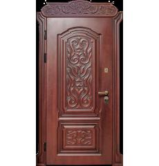 Входная металлическая дверь «Султан»