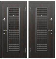Дверь входная металлическая Super Delta 8 НСК-3/СК-3