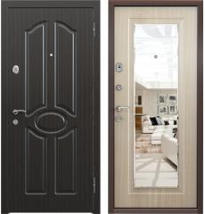 Дверь входная металлическая Super Delta 8 НСК-1/ЗВС-1