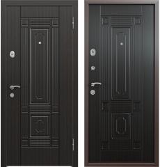 Дверь входная металлическая Super Delta 8 НСК-4/СК-4