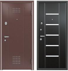 Дверь входная металлическая Super Omegа 10 RP-1