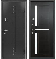 Дверь входная металлическая Super Omega 10  RP-2
