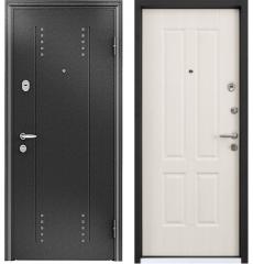 Дверь входная металлическая Super Omega 10  RP-3