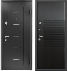 Дверь входная металлическая Super Omega 10  RP-4