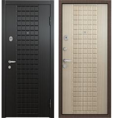 Дверь входная металлическая Super Omega 3 K-13\K-13