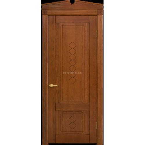 Купить дубовые двери с доставкой по Москве и области