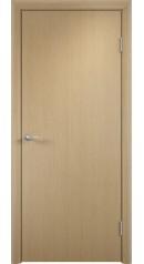 Дверь деревянная межкомнатная ДПГ белёный дуб