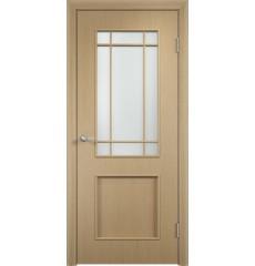 Дверь деревянная межкомнатная ТИП С-20(ф) дуб белёный