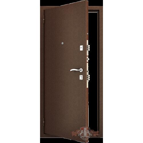 входная металлическая дверь оптима 2