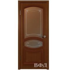 Двери из массива дуба - melkartru