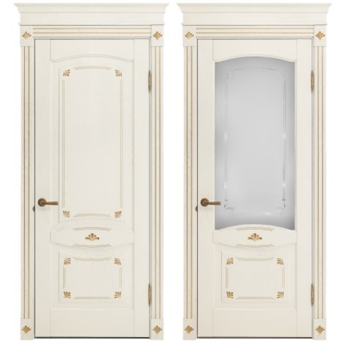 Трояна - Двери, межкомнатные двери, входные двери Двери