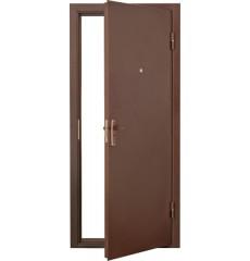 Дверь входная металлическая Спец