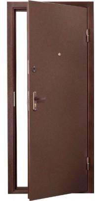 Дверь входная металлическая Мастер 2