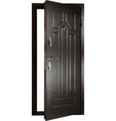 Дверь входная металлическая BMD - 4 Liberti