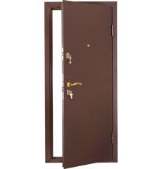 Дверь входная металлическая BMD - 4 Optima
