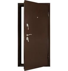 Дверь входная металлическая BMD - 4 Solomon