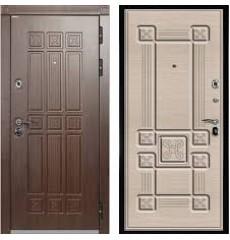 Дверь входная металлическая BMD - 4 Senator S