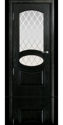 Дверное полотно Рим ясень винтаж