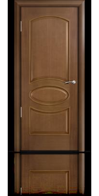Дверное полотно Рим палисандр