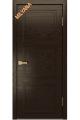 Дверь деревянная межкомнатная Line-3
