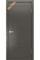 Дверь деревянная межкомнатная Line-4