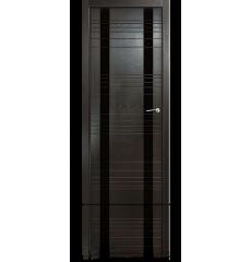 Дверь деревянная межкомнатная ID D неро