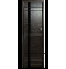 Дверь деревянная межкомнатная ID H неро