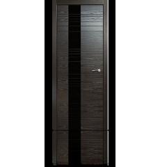 Дверь деревянная межкомнатная ID HL неро