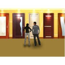 Основные критерии при выборе межкомнатных дверей