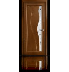 Дверь деревянная межкомнатная ИРЕН анегри