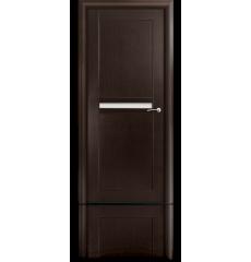 Дверь деревянная межкомнатная НАТЕЛЬ венге
